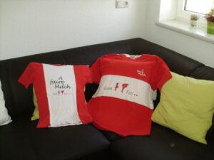 Amesbichler Ewald, 3355 Ertl, T-Shirts