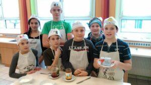 Hofmarcher Martina, Kinder, 3340