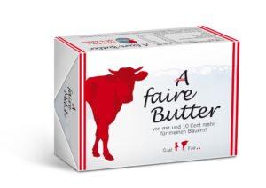 A faire Butter