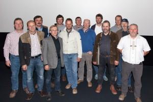IG-Milch, Vorstand, A faire Milch, Grünzweil